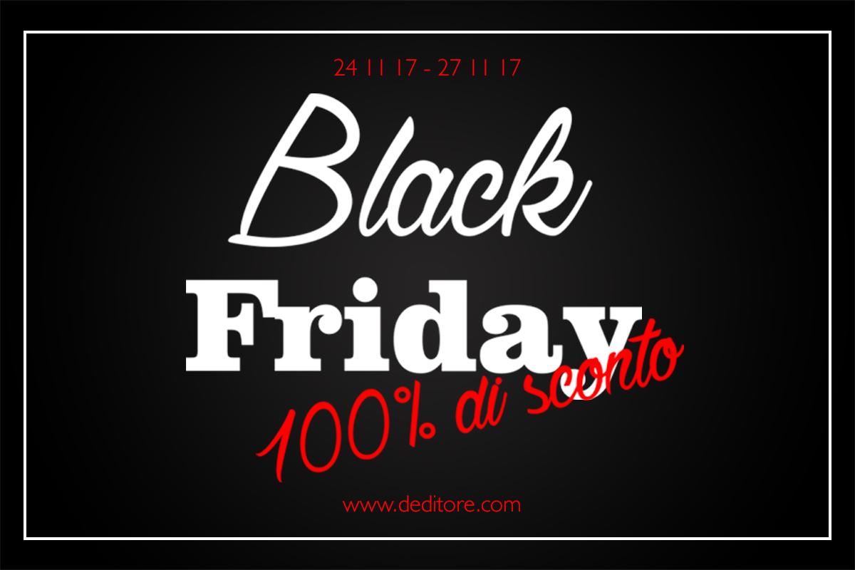 Black Friday ADV generale