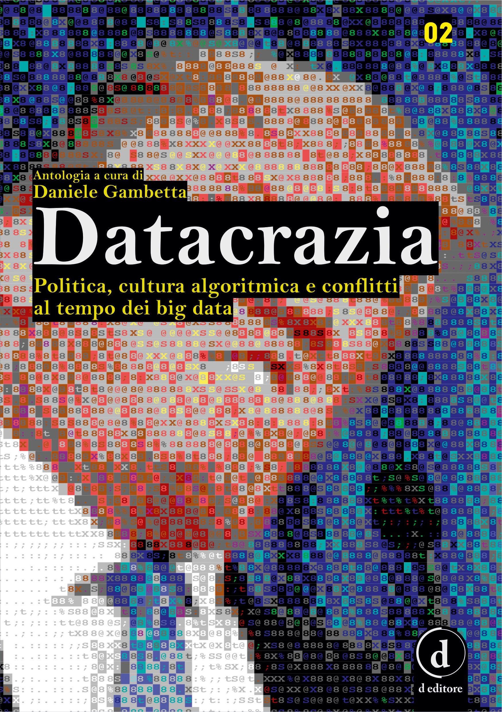 Risultati immagini per datacrazia